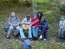Wanderung 2003